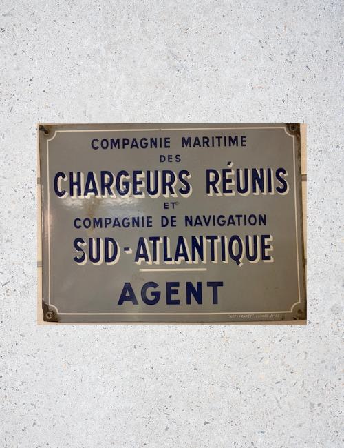 plaque Chargeurs