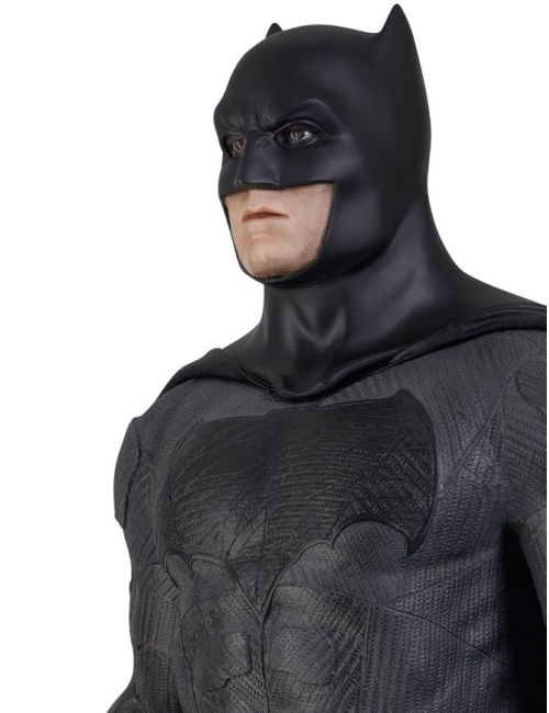 Statue Batman Life Size - Taille réelle