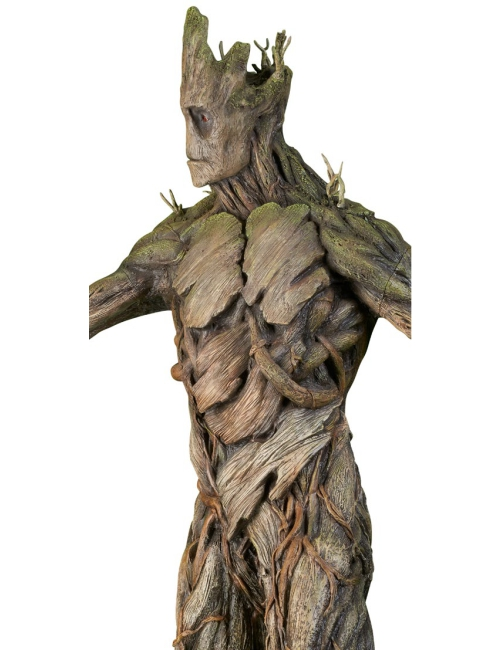 Statue Groot Life Size - Taille réelle