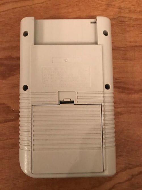 Nitendo Game Boy avec Valise