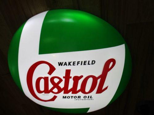 Castrol Lightbox